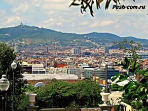 Барселона самостоятельно