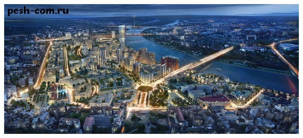 Бюджетные города для отдыха в Европе