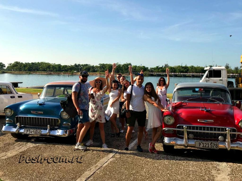 минусы отдыха на Кубе