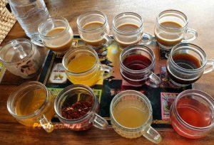 Кофе с Бали